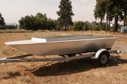 self build boat kits